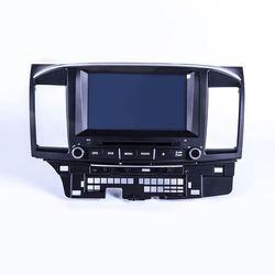 Wholesale Competitive Price Radio Dvd 2 Din For Mitsubishi lancer EX