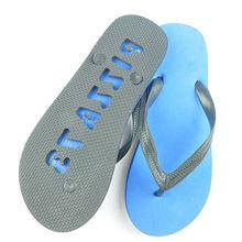 Factory Supply Cheap Flower Embossed Sole eva slippers / slippers men's