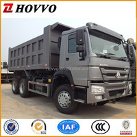 25-30T Capacity (Load) and New Condition Dump Truck