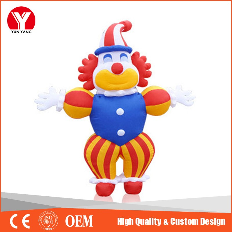 inflatable clown 50