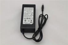 JYT brand AC DC Adapter 12V 5A Power Supply Laptop Desktop