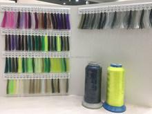 Buena calidad y personalizada de coser hilo de nylon