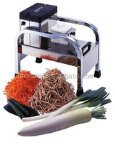 table top automatic carrot cutting machine/vegetable dicer