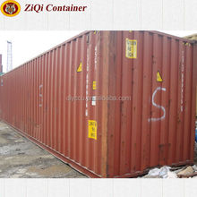 40HC used container various sizes(20'40' used containers for sale)
