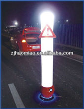 portable handhold led inflatable light tower recle battery light tower