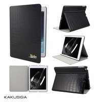 H&H New arrive flip leather shockproof case for ipad 2/3/4 from guangzhou supplier