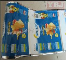 fresh meat packaging film