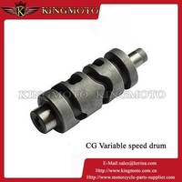 Variable Speed Drum For YX 140cc Engine