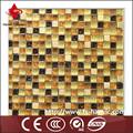 Magasin carrelage mosaïque de qualité stable, carreaux de mur de brique
