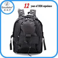 Aliexpress Big capacity camera bag fashion photo backpack for men