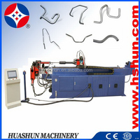 HS-SB-50CNC bottom price promotional high quality large pipe benders