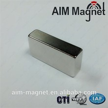 Top Quality Ndfeb Magnet Super Powerful Magnetic China
