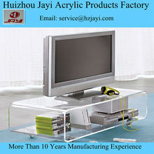 Factory manufacturer size 40 42 46 48 50 55 58 60 65 inch acrylic luxury tv stand