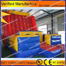 Competitive price inflatable mountain climbing