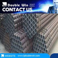 Different outer diameter steel tube,ERW steel pipe,black steel pipe