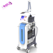 Touch Screen Multifunction Oxygen Facial Mask With water oxygen