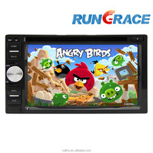android 4.2.2 universal 6.2 inch car navigation and entertainment system