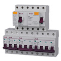 F362 eléctrico leakage Circuit cortador
