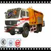 micro-surfacing machine /Smart modified emulsified asphalt slurry sealer
