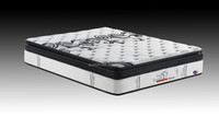 Alibaba wholesale Top grade memory foam Compressed mattress