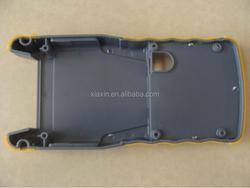 high precision Handheld medical instrument plastic shell&plastic bags mold parts