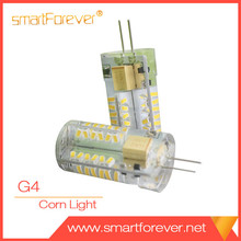 Factory Direct Sale 3014*57 12V G4 LED Corn Light With CE RoHS