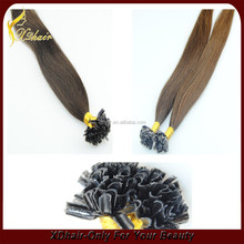Fast Delivery 100 Cheap Remy U Tip Hair Extension Top Quality U Tip Hair Wholesale