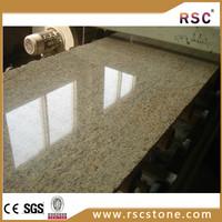 Lower price sand yellow color granite