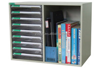 A4 file storage cabinet metal filing cabinet