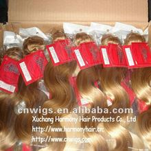QUALITY REMY 100 human hair extension wholesale