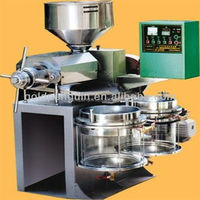 QIE New Technology Germany Standard Castor Oil / Olive Oil Press / Small Cold Press Oil Machine