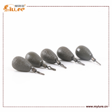 WeiHai Encapsulated Lead Sinkers Weight 3.5g 5g 7g 10g Suppliers