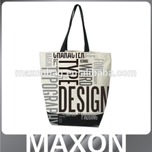 durble cotton canvas tote bag guangzhou