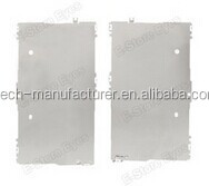 wholesale for iphone 5c LCD Back metal plate for replacement