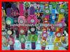 silicone slap wrap watch,wholesale slap watch for kids