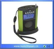 K06 Hot Sale mini speaker speaker part karaoke player professional audio speaker stand