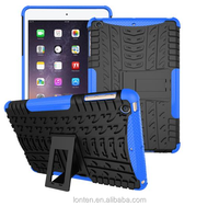 Holster Tablet Case Hard Rubber Soft Case for iPad Air for iPad Mini