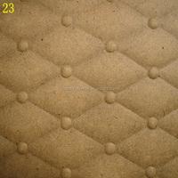 decorative pattern hardboard