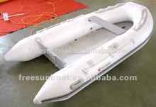 Barco inflable 330 del PVC del CE