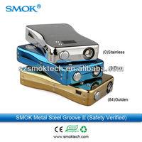 promotional general electronics battery,Smoktech Groove II 3800mah VV/VW mod battery
