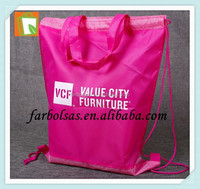 pp non woven shopping bags for packing fruits and vegetables