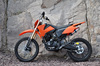 KTM 250CC DIRT BIKE OFF ROAD TIRE