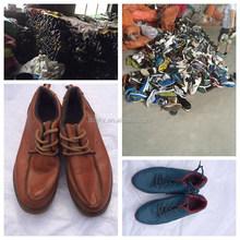 Barato Online atacado usado sapatos de couro dos homens massa sapatos usados para venda