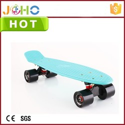 Custom Plastic Adults Mini Street surfing monorover cheap penny skateboard longboard for sale