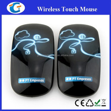 Wireless touch mouse usb mini wireless optical mouse driver for promotional