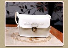 new fashion shoulder bag and purse women's envelope handbag wholesale pu leather clutch bag