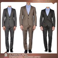 DR706 Hot Selling Custom Tailor Made Suit Suit Men Dress Sample Designer 2 Piece Suit