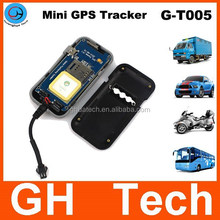 GH gps vehicle tracking server software G-T005 ce rohs gps vehicle tracking device