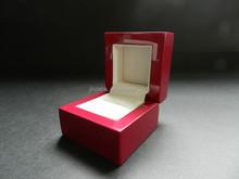 2015 Wooden Wholesale Stock Engagement/Wedding Ring Box