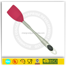 Silicone Kitchen Utensils with 3 Functional Kitchen Tools